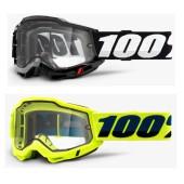 100% Accuri 2 Crossbrille Enduro