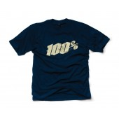 100% T-Shirt Blackletter