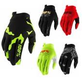 100% Itrack Handschuhe
