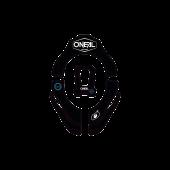 Oneal Tron Solid Nackenschutz schwarz