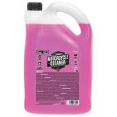 Muc Off Motorrad Cleaner Reiniger 5 Liter (1L/4,98€)