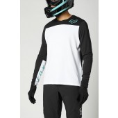 Fox MTB Defend Delta Jersey LS
