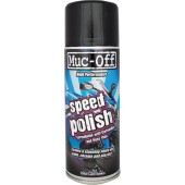 Muc-Off Speed Polish Polierspray 400ml (1L/29,88€)