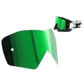 TWO-X Race Spiegelglas grün