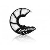 Acerbis Bremsscheibenschutz X-BRAKE VENTED schwarz