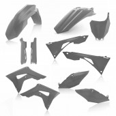 Acerbis FULL Plastiksatz Kit CRF250R 19 grau