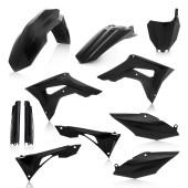 Acerbis FULL Plastiksatz Kit CRF450R 19 schwarz