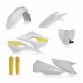 Acerbis FULL Plastiksatz Kit für Husqvarna 2014 ENDURO original