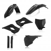 Acerbis FULL Plastiksatz Kit für Husqvarna TC85 14/17 schwarz