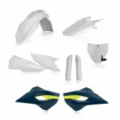 Acerbis FULL Plastiksatz Kit für Husqvarna TE/FE 2016 original