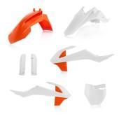 Acerbis FULL Plastiksatz Kit für KTM SX 65 19 original