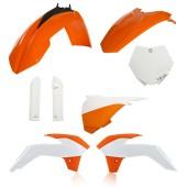 Acerbis FULL Plastiksatz Kit für KTM SX 85 2013 original