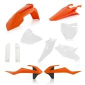 Acerbis FULL Plastiksatz Kit für KTM SX 85 2018 original