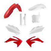 Acerbis FULL Plastiksatz Kit PLAST CRF 250 R 10 CRF 450 9.10 original