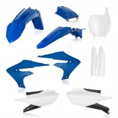 Acerbis FULL Plastiksatz Kit YZF450 2019 original