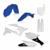 Acerbis FULL Plastiksatz Kit YZF 250/450 2014 original