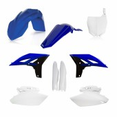 Acerbis FULL Plastiksatz Kit YZF 250 10-12 original