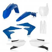 Acerbis FULL Plastiksatz Kit YZF 450 18 original