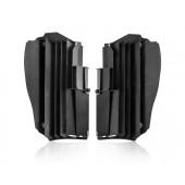 Acerbis Kühlergitter für Yamaha YZF 450 18 schwarz
