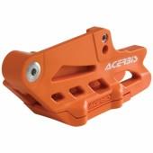 Acerbis Kettenschleifer für KTM ALL MODEL orange