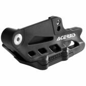 Acerbis Kettenschleifer für KTM ALL MODEL schwarz