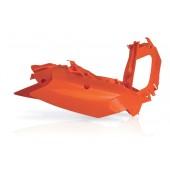 Acerbis Luftfilterkasten für KTM SX/SXF 2013 orange