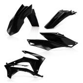 Acerbis PLASTIK-Plastiksatz Kit für Honda CRF450R 2013 schwarz