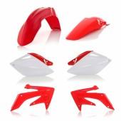 Acerbis Plastiksatz Kit für Honda CRF 250 06-09 original