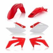 Acerbis Plastiksatz Kit für Honda CRF 250X 04-12 original