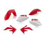 Acerbis Plastiksatz Kit für Honda CRF 450R 07-08 original
