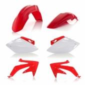 Acerbis Plastiksatz Kit für Honda original
