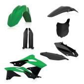 Acerbis Plastiksatz Kit für Kawasaki KXF250 2013 original