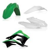 Acerbis Plastiksatz Kit für Kawasaki KXF450 2013 original