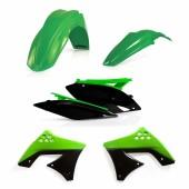 Acerbis Plastiksatz Kit für Kawasaki KXF 250 09-12 original