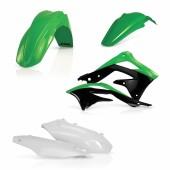 Acerbis Plastiksatz Kit für Kawasaki KXF 450 12 original