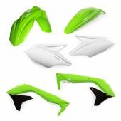 Acerbis Plastiksatz Kit für Kawasaki KXF 450 2016 EU original