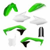 Acerbis Plastiksatz Kit für Kawasaki KXF 450 2016 original