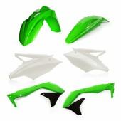 Acerbis Plastiksatz Kit für Kawasaki KXF 450 2016 USA original