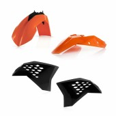 Acerbis Plastiksatz Kit für KTM 2007 original