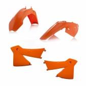 Acerbis Plastiksatz Kit für KTM original