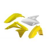 Acerbis Plastiksatz Kit für Suzuki RMZ 450 08-12 original
