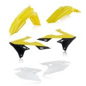 Acerbis Plastiksatz Kit für Suzuki RMZ 450 2018 original