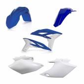 Acerbis Plastiksatz Kit für Yamaha WRF 450 12 original