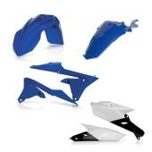 Acerbis Plastiksatz Kit für Yamaha WRF 450 2019 original