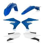 Acerbis Plastiksatz Kit für Yamaha YZF250 19 original