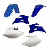 Acerbis Plastiksatz Kit WRF 250/450 07-10 original