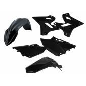 Acerbis Plastiksatz Kit YZ 125/250 2015 schwarz