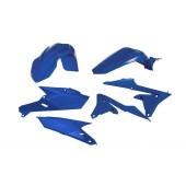 Acerbis Plastiksatz Kit YZF 250/450 2014 blau