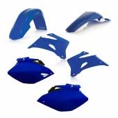 Acerbis Plastiksatz Kit YZF 250 450 06-09 blau