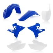 Acerbis RESTAYLING Plastiksatz Kit YZ125/250 02/14 original